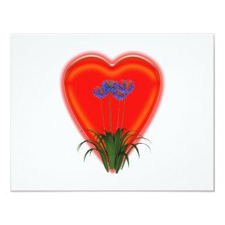 Manojo de flores preciosas anuncios personalizados