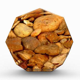 Manojo de piedras