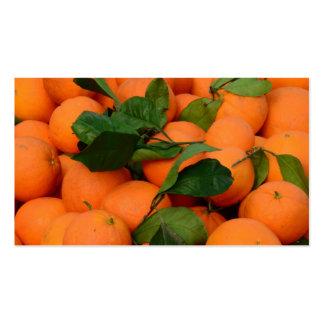 Manojo precioso de naranjas