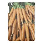 Manojos de zanahorias, marco completo