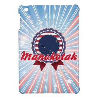 Manokotak, AK iPad Mini Cases