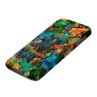 Manon Full Color Cover for Samsung Galaxy S5