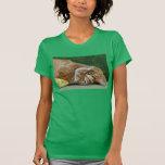 Manoplas Camiseta