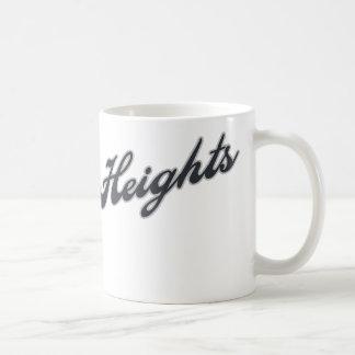 Manor Heights Coffee Mug