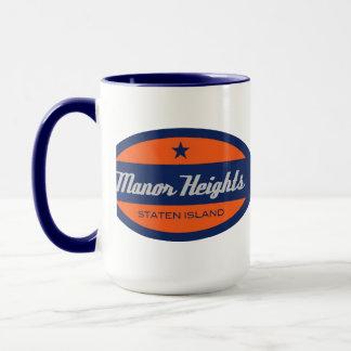 Manor Heights Mug
