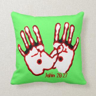 Manos cariñosas - 20:27 de Juan Cojín