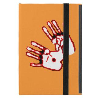 Manos cariñosas - 20:27 de Juan iPad Mini Cárcasa
