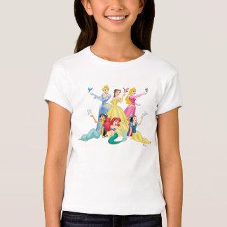 Manos de la princesa el | de Disney para arriba Remeras