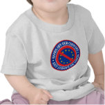 Manos de nuestro país - UE anti Camiseta