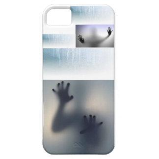 Manos del fantasma iPhone 5 Case-Mate protector