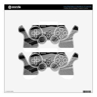 Manos del sino calcomanía para mando PS3