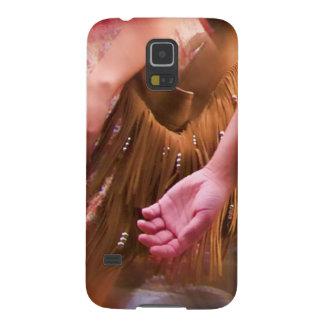 Manos Fundas Para Galaxy S5