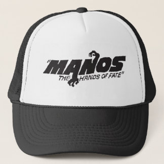 Manos Hat of Fate