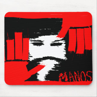 MANOS MOUSE PAD