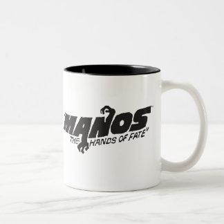 Manos Mug