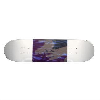 manos patineta personalizada