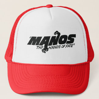 Manos: The Hands of Fate Trucker Hat