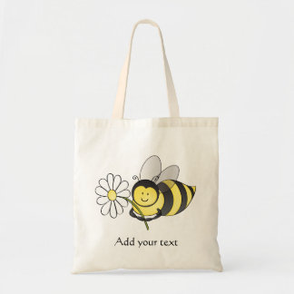 Manosee el bolso de Goodie de la abeja