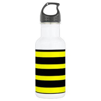 Manosee el diseño de la abeja - amantes de la