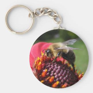 Manosee el llavero del ~ de la abeja 195