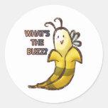 Manosee el plátano cuál es el zumbido etiquetas
