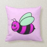 Manosee la abeja almohada