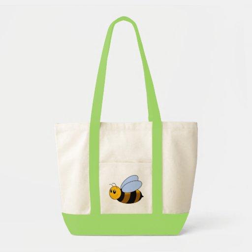 Manosee la abeja bolsas