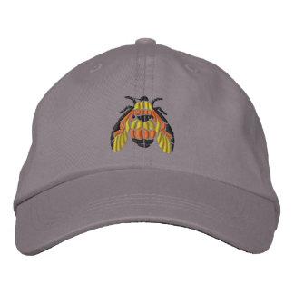 Manosee la abeja gorra bordada
