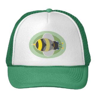 Manosee la abeja gorro