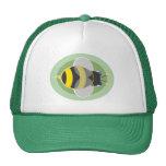 Manosee la abeja gorro de camionero