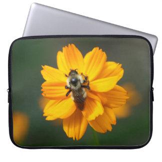 Manosee la abeja, manga del ordenador portátil mangas computadora