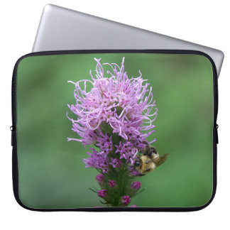 Manosee la abeja, manga del ordenador portátil mangas portátiles