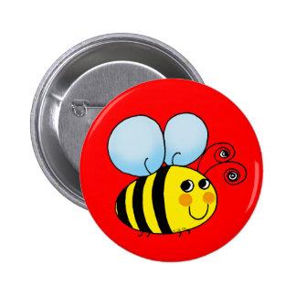 Manosee la abeja pin
