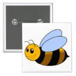 Manosee la abeja pins