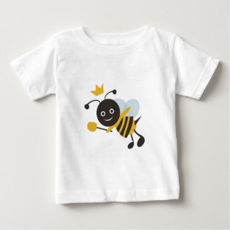 Manosee la abeja playera de bebé