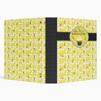 Manosee la carpeta de la abeja 1,5