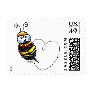 Manosee la mina de la abeja envio