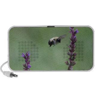 Manosee los accesorios de la abeja portátil altavoz