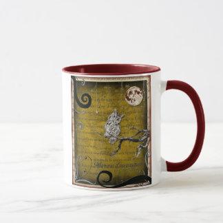 Manque d'inspiration mug