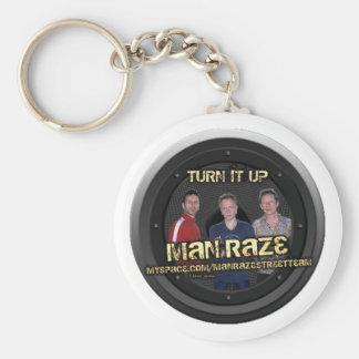 manraze speeker Keychain