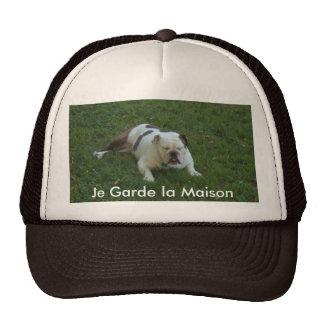 Man's Baseball-style Cap Hats