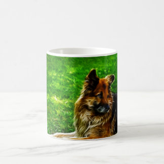 Man's Best Friend #1 Coffee Mug