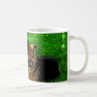 Man's Best Friend #1 Coffee Mug