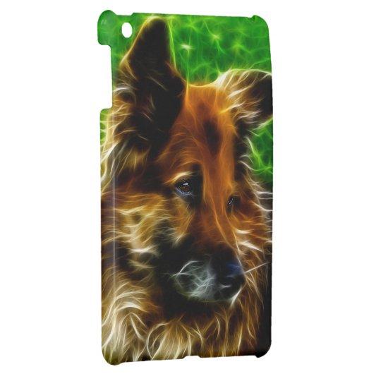 Man's Best Friend #1 iPad Mini Cases