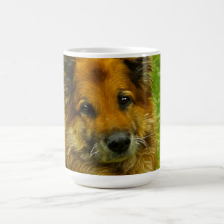 Man's Best Friend #2 Coffee Mug
