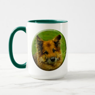 Man's Best Friend #2 Mug