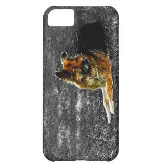 Man's Best Friend #3 Cover For iPhone 5C