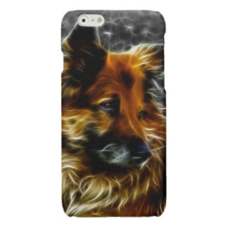 Man's Best Friend #3 Glossy iPhone 6 Case