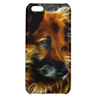 Man's Best Friend #3 iPhone 5C Cover