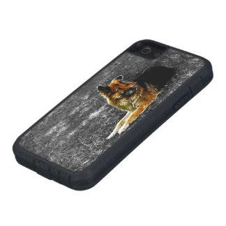 Man's Best Friend #3 iPhone SE/5/5s Case